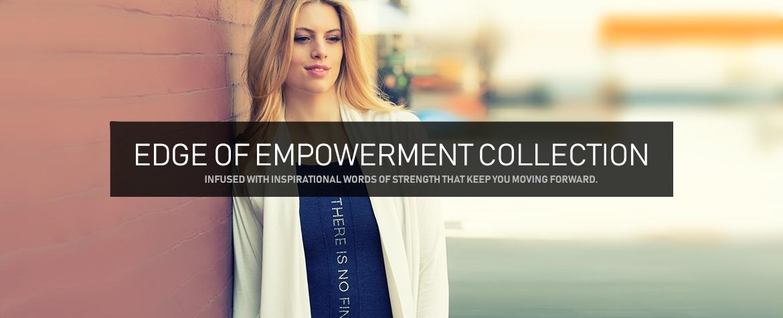 Edge of Empowerment